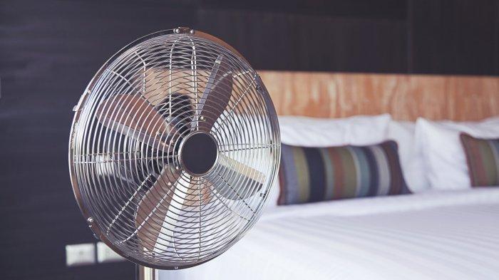 Wahai Warga Palu, Begini Caranya Mendinginkan Ruangan dengan Kipas Angin Jika Tak Punya AC
