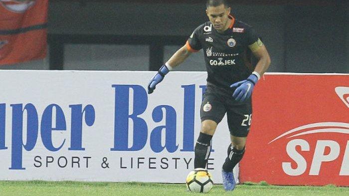 Kalah dari Ceres Negros, Andritany Pasrah Bila Persija Tak Lolos Fase Grup Piala AFC 2019