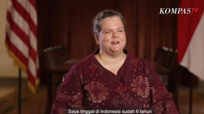 Kisah Wakil Duta Besar AS Heather Variava saat Ramadhan di Indonesia: Opor Ayam Jadi Menu Favorit