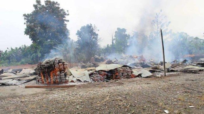 Kondisi Yahukimo Sempat Memanas Akibat Teror KKB Papua, Kini Aparat Siaga 24 Jam