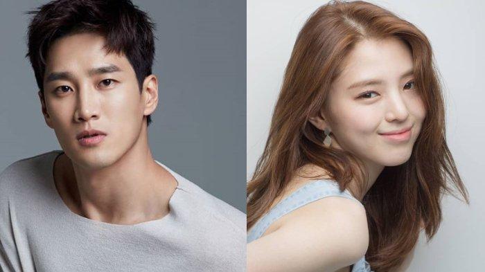 Duo Antagonis, Ahn Bo Hyun dan Han So Hee Bakal Bersatu dalam Drama Baru