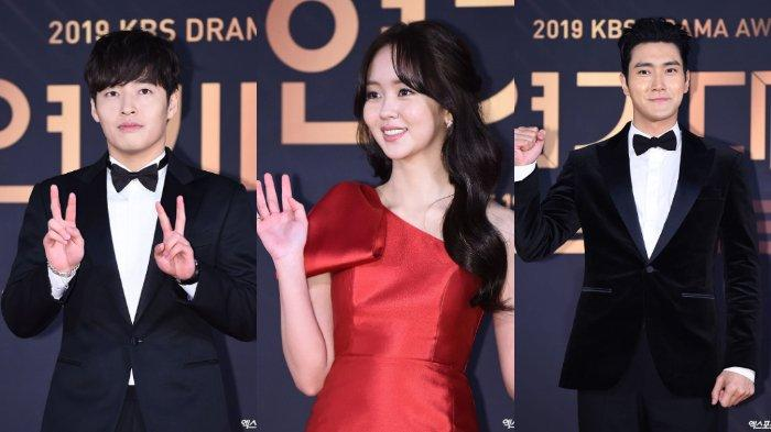 Daftar Lengkap Pemenang KBS Drama Awards 2019, 'When the Camellia Blooms' Borong 12 Piala