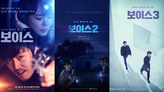 Siap-siap, Drama Korea 'Voice' Bakal Garap Musim ke-4: Dijadwalkan Tayang Tahun 2021!
