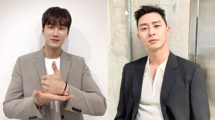 Ahn Bo Hyun Bantah Kabar Dirinya Tak Akur dengan Park Seo Joon Saat Syuting Drama 'Itaewon Class'