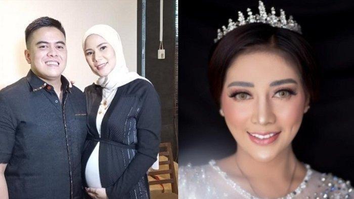 Cynthia Ramlan Geram, Model Ranti Lilie Pratiwi Gunakan Nama Panggung Mirip Dengannya