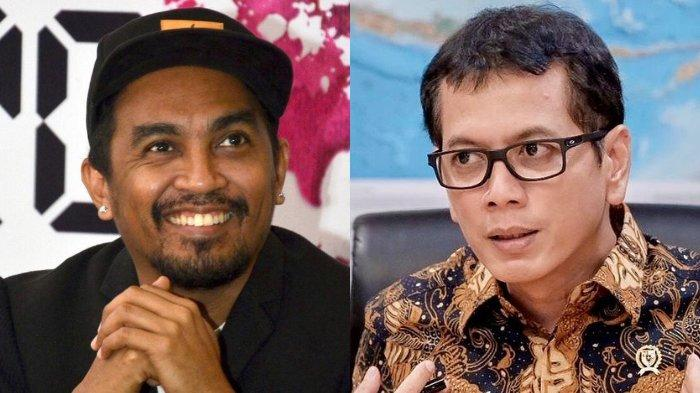 Menparekraf Wishnutama Ingin Wujudkan Festival Musik Ambon: Impian Glenn Fredly untuk Kota Ambon