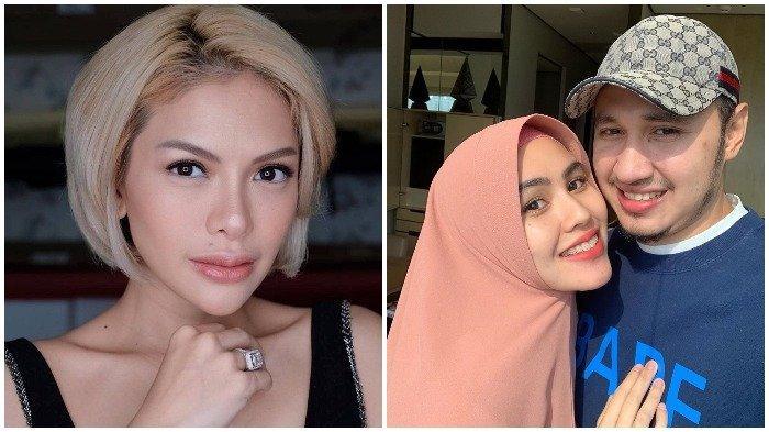 Kartika Putri Ketakutan saat Nikita Mirzani Goda Suaminya untuk Dijadikan Istri Kedua