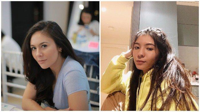 Pandemi Virus Corona, Wulan Guritno Minta Putrinya Shaloom tetap Tinggal di Inggris: ''Harus Happy''