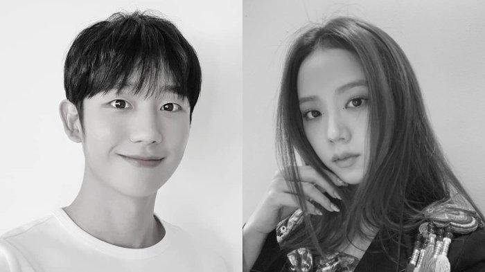 Drama Korea 'Snowdrop' Akhirnya Rilis Daftar Pemain: Ada Jung Hae In dan Jisoo BLACKPINK