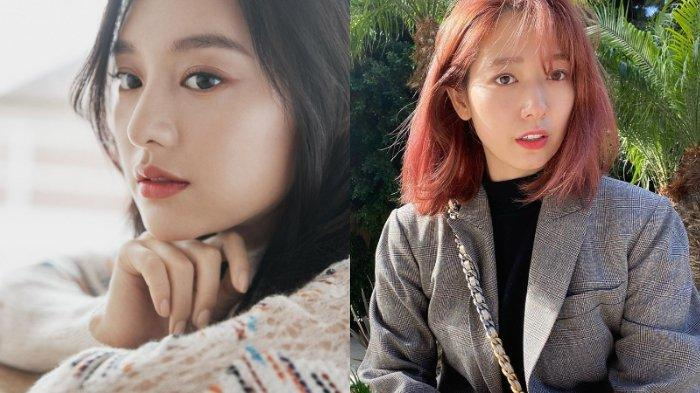 Kim Ji Won Resmi Bergabung dengan Agensi Lawan Mainnya di The Heirs, Park Shin Hye