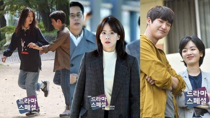 4 Drama Spesial Kbs 2019 Yang Sayang Untuk Kamu Lewatkan Sudah Tayang Di Youtube Tribun Palu