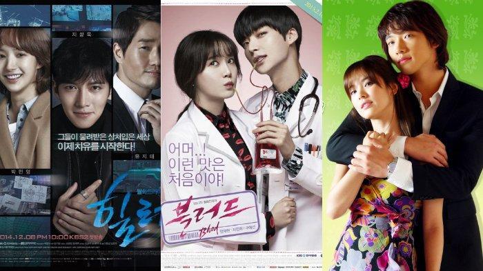5 Drama Korea KBS Ini Bisa Ditonton Gratis di YouTube: Ada Healer hingga Drama Lawas Full House