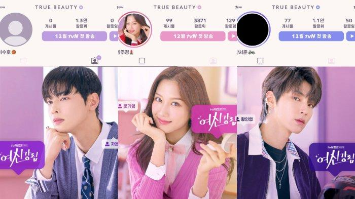 Sinopsis Lengkap 7 Drama Korea yang Tayang Desember 2020: Ada Adaptasi Webtoon True Beauty