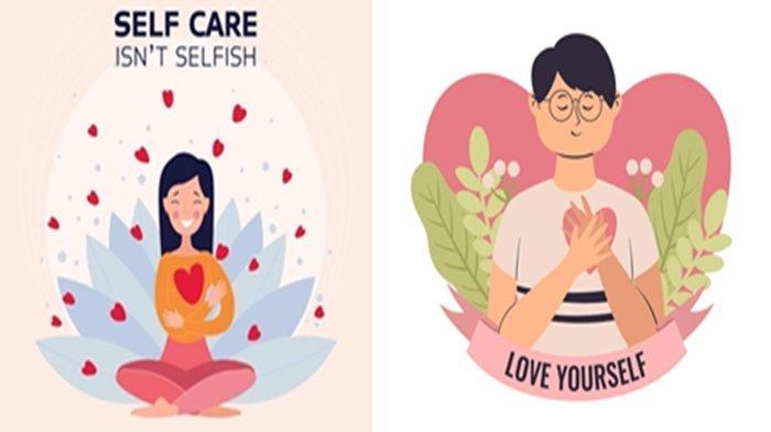 Cara Untuk Mencintai Diri Sendiri: Berikan Pelukan pada Diri Sendiri karena Anda Pasti Bisa
