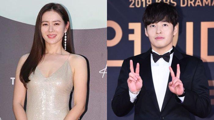 Son Ye Jin dan Kang Ha Neul akan Dipasangkan di Drama Saeguk ''Cut by the Heart''