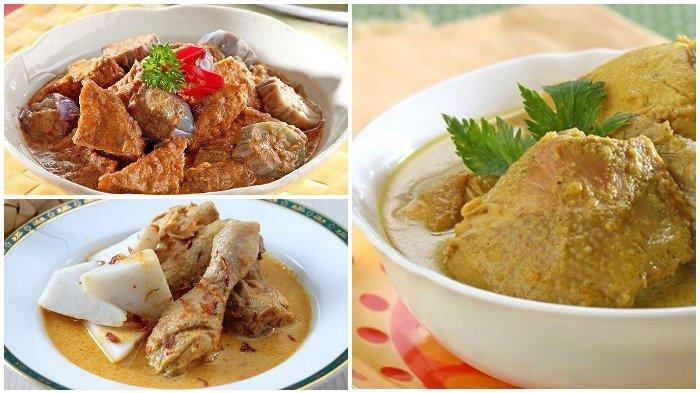Aneka Resep Opor Ayam untuk Hidangan Lebaran 2021, Mulai Opor Bumbu Kuning hingga Opor Ayam Pedas