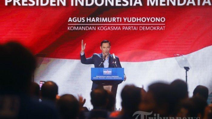 Demokrat Gencar Kritik Pemerintah,Pengamat:Oposisi Banci ke Oposisi Murni, Singgung Soal Dampak 2024