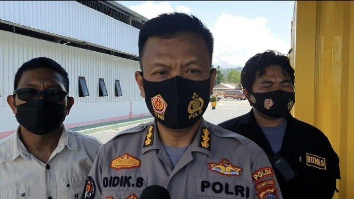 3 Identitas Teroris Poso Tewas di Sulteng Tunggu Hasil DNA dari Pusdokkes Polri