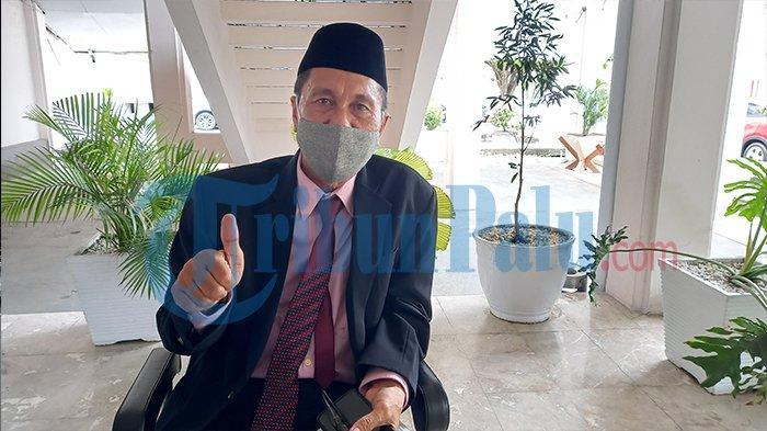 Komisi 2 Anggota DPRD Sulteng Harap Gubernur Baru Sejahterahkan Rakyat Sesuai Janji Politiknya