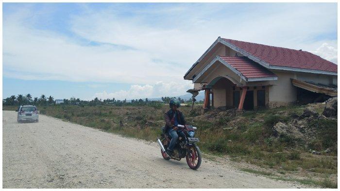 Warga yang Tinggal di Daerah Patahan Palu Koro Akan Direlokasi oleh BNPB