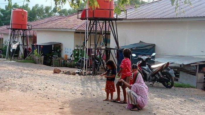 3 Kali Ramadan di Huntara, Ini Kisah Penyintas Bencana Palu yang Ingin Lebaran di Huntap
