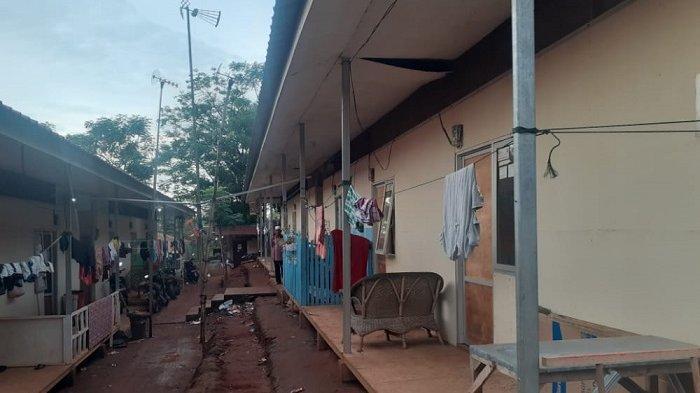 Jelang Ramadan ke-3 di Pengungsian, Begini Curhat Penyintas Bencana di Huntara Hutan Kota Palu