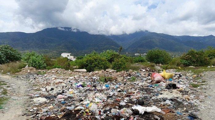 Warga Balaroa Minta Pemerintah Perhatikan Sampah di Lokasi Likuefaksi