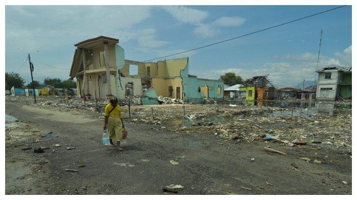 Sulteng Bergerak: Layanan Pemerintah Terhadap Korban Bencana Sulteng Masuk Kategori Kurang Baik