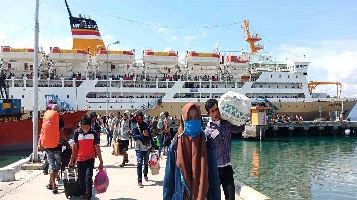 Dishub Sulteng Minta Masyarakat Patuhi Larangan Mudik Idulfitri 2021: Mencegah Penyebaran Covid-19