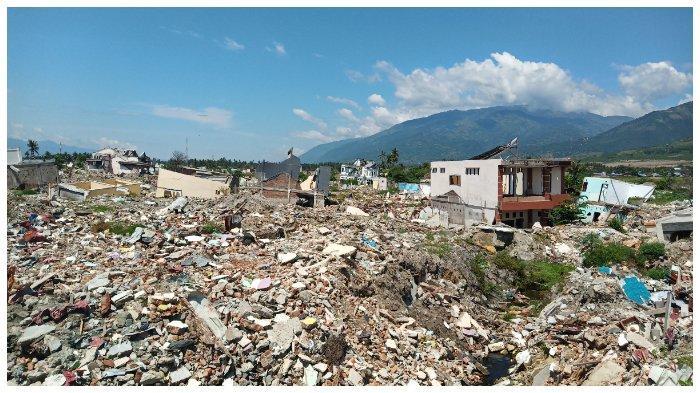 Setelah Setahun, Dana Hibah untuk Korban Gempa Palu Senilai Rp1,9 Triliun Akhirnya Cair