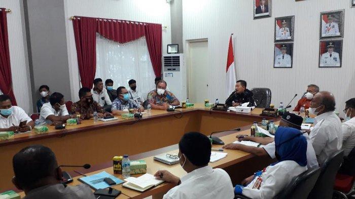 Transparansi Koperasi Picu Konflik Petani dengan PT Sawindo Cemerlang di Banggai