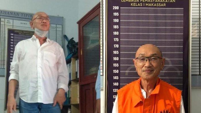 Anggu si ATM Berjalan Pejabat Dituntut Hanya 2 Tahun Penjara, JPU: Jarang Ada Penyuap Seperti Dia