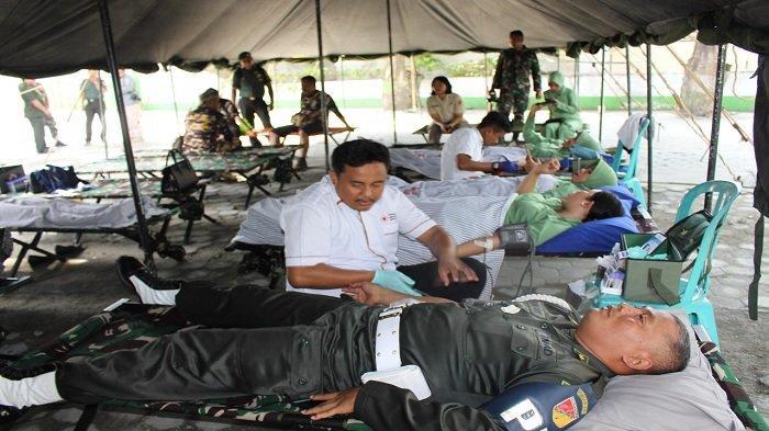 Tak Semua Orang Bisa jadi Pendonor Darah, Ini Penjelasan PMI Sulteng