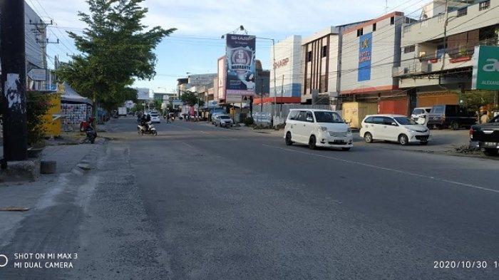 Kota Palu Butuh Penerangan Jalan, YLKI Sulteng: Ke Mana Duit Pajak Selama Ini