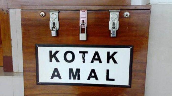 17 Kotak Amal Masjid Jamiul Ihsan Makassar Dibobol Maling, Pelaku Sembunyi setelah Shalat Isya