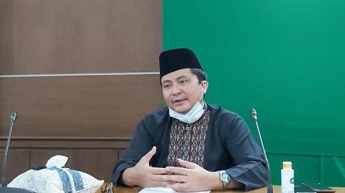 Kepala Kpw BI Sulawesi Tengah M Majid Ikram