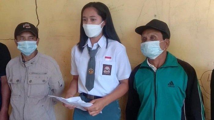Paskibraka Asal Sulbar Gagal ke Istana karena COVID-19, Keluarga Mengadukan 4 Kejanggalan ke Jokowi