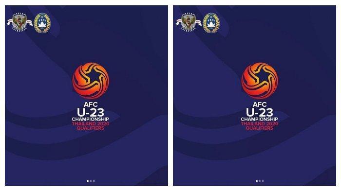 Link Live Streaming Kualifikasi Piala AFC U-23 2020: Timnas Vietnam VS Timnas Indonesia di RCTI