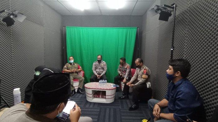 Halangi Jurnalis Liputan di Palu, Oknum Bripka KR Minta Maaf