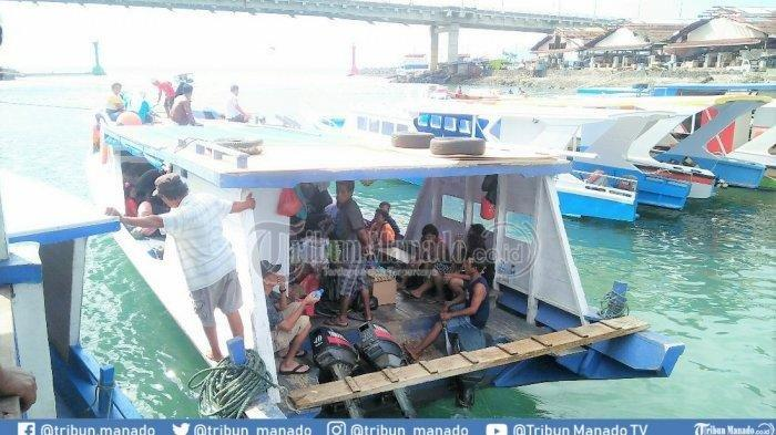 Gara-gara Drama Korea dan Tiongkok, Kunjungan Turis Asing di Sulawesi Utara Meningkat Pesat