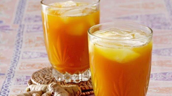 Resep Mudah Sajian Buka Puasa Ramadhan 2021: Aneka Minuman Sehat, Kunyit Asam hingga Lemon Rempah