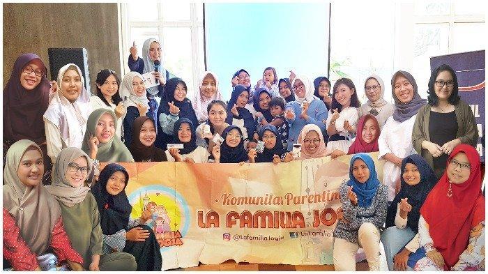 29 Ibu Muda di Yogyakarta Bersatu Bikin Buku, Bantu Janda Dhuafa Korban Pandemi Virus Corona