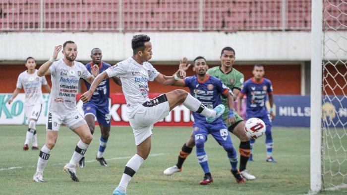 Perempat Final Piala Menpora 2021 Malam Ini: PS Sleman vs Bali United,Pemenang Sudah Ditunggu Persib