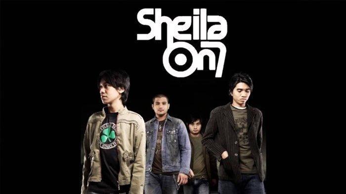 Chord Gitar dan Lirik Lagu 'Itu Aku' Sheila On 7: Ribuan Hari Aku Menunggumu