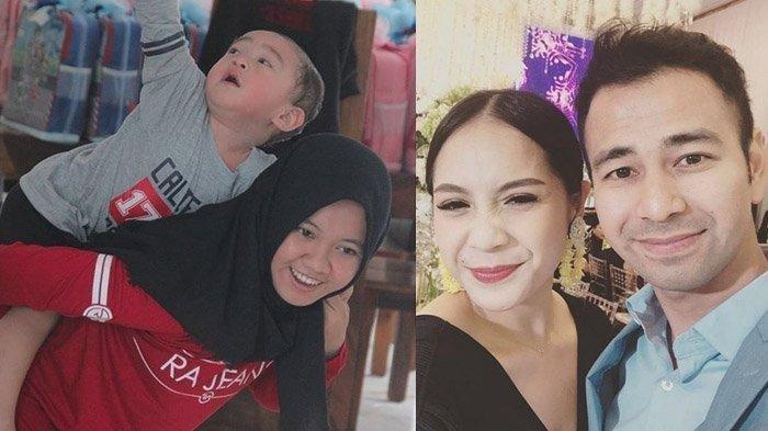 Pengasuh Rafathar Curhat Ingin Kuliah, Raffi Ahmad: Nanti Aku Daftarin, Lu Nggak Usah Keluar Duit
