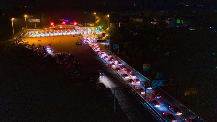 Kota Wuhan di China Cabut Lockdown Corona, Puluhan Ribu Orang Tinggalkan Kota