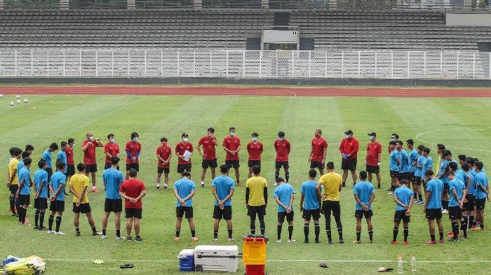 Sambut Kualifikasi Piala Dunia 2022, Timnas Indonesia Akan Gelar Pemusatan Latihan Mulai 1 Mei 2021