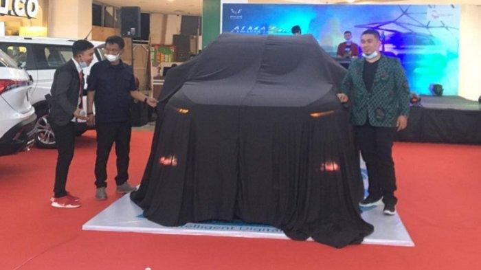 Wuling Almaz RS Hadir di Palu dengan Teknologi Tinggi, Ini Harganya