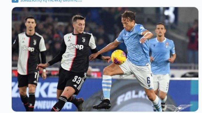 Jadwal Liga Italia Malam Ini: Inter Milan vs Sassuolo, Peluang Inter Menjauh, dan Juventus vs Napoli