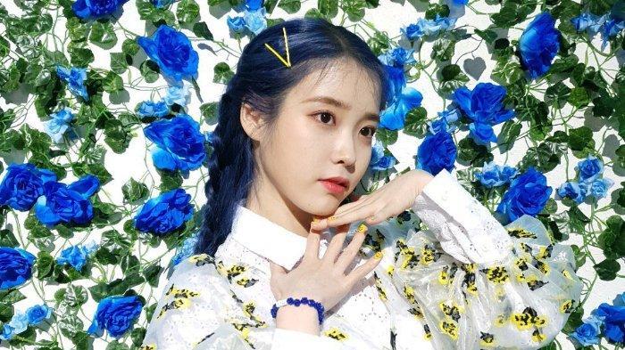 Dermawan! Jelang Akhir Tahun 2019, Idol Korea IU Kembali Berikan Donasi Untuk Anak-Anak